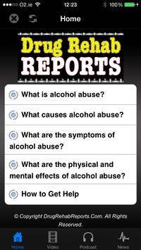 What is Alcohol Abuse? poster
