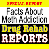 Facts about Meth Addiction icon