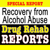 Recovery from Alcohol Abuse icon