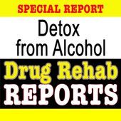 Detoxing from Alcohol icon