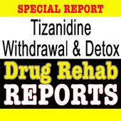 Tizanidine Withdrawal & Detox icon