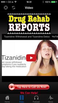 Tizanidine Withdrawal & Detox apk screenshot