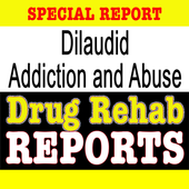 Dilaudid Addiction and Abuse icon