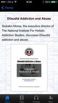 Dilaudid Addiction and Abuse apk screenshot