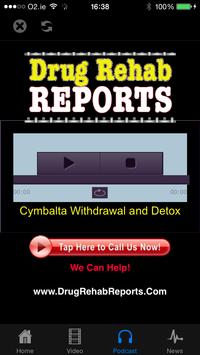 Cymbalta Withdrawal & Detox apk screenshot