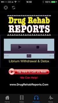 Librium Withdrawal & Detox apk screenshot