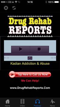 Kadian Addiction & Abuse apk screenshot