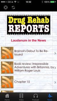 Laudanum Withdrawal & Detox apk screenshot