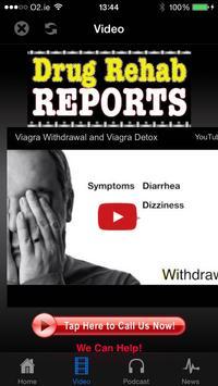 Viagra Withdrawal & Detox apk screenshot