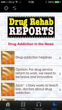 Ritalin Withdrawal & Detox apk screenshot