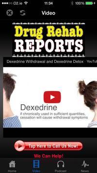 Dexedrine Withdrawal & Detox apk screenshot