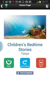 Children's Bedtime Stories poster