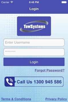 TowSystems poster
