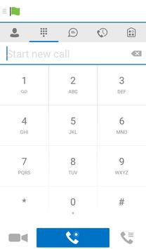 DSCI UCx Client apk screenshot