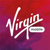 My Virgin Mobile icon