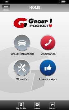 Group 1 Motor apk screenshot