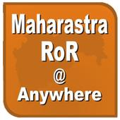 Maharashtra Land Record icon