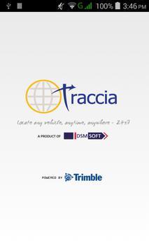 RIL Traccia poster