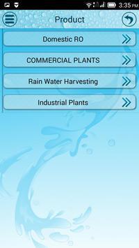 Pureness water apk screenshot
