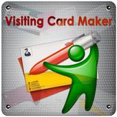 Visiting Card Organizer icon