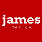 James Design icon