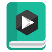 Evolving Audiobook Player icon