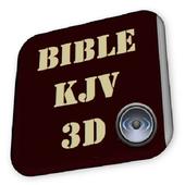 Bible KJV 3D icon
