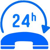 Ethiopian Telephone Directory icon