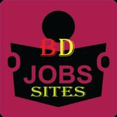 BD JOBS SITES icon