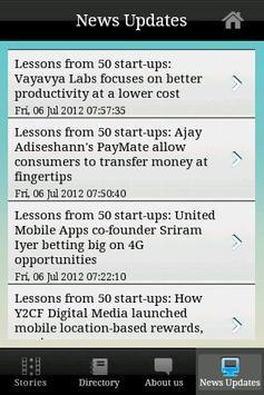 The Power of Ideas apk screenshot
