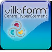 Villaform Paris icon