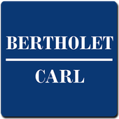 Bertholet Carl icon