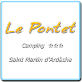 Camping Le Pontet icon