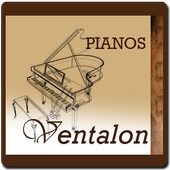 Ventalon Pianos icon