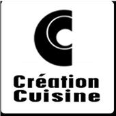 Création Cuisine icon
