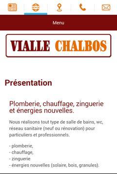 Vialle Chalbos apk screenshot