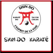Ecole Shin-Do Karaté Grenoble icon