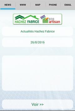 Hachez Fabrice poster