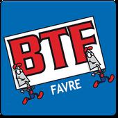 Entreprise BTF icon