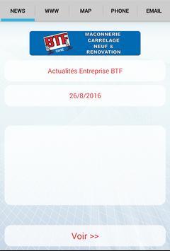 Entreprise BTF poster