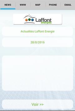 Laffont Energies poster