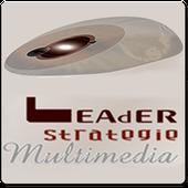 Leader Stratégie Multimedia icon
