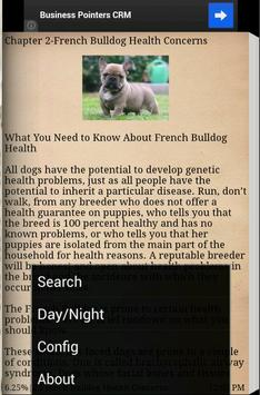 French bulldog Breed apk screenshot