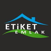 Etiket Emlak icon
