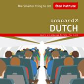 Onboard Dutch Phrasebook icon