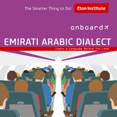 Onboard Emirati Arabic icon