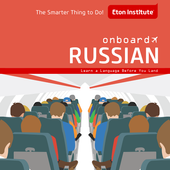 Onboard Russian Phrasebook icon