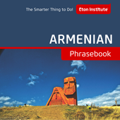 Armenian Phrasebook icon