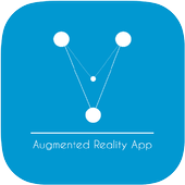 VL Augmented Reality App icon