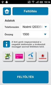 eTopup apk screenshot